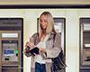 Geldautomaten